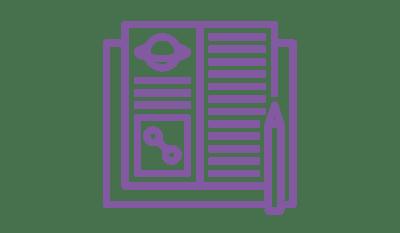 PhD Science - Print Materials