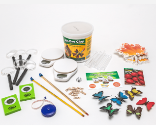 PhD Science Materials Kit