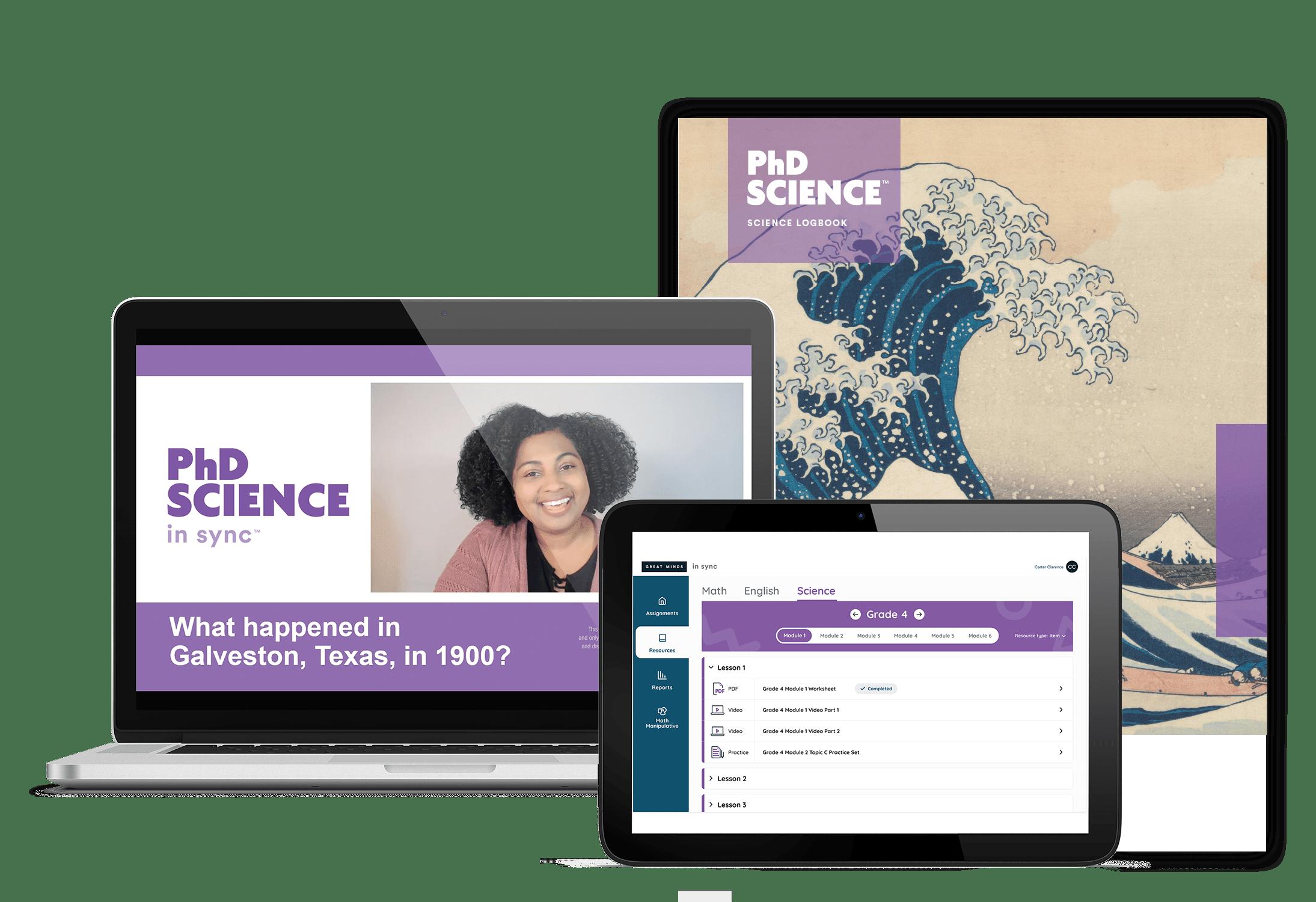 PhD-Science-Bundle
